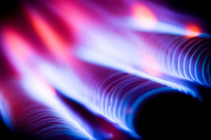 Gaz Kaçağı Alarm Sistemi