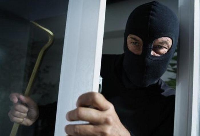 Hırsızlık Alarm Sistemi